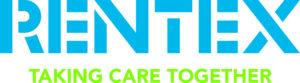 Logo Rentex 2020 Cmyk 300x83